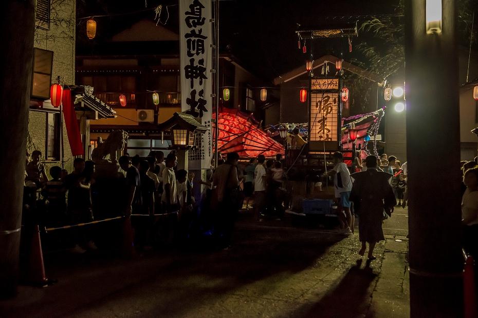 2017.08.25輪島大祭_輪島前神社大祭5