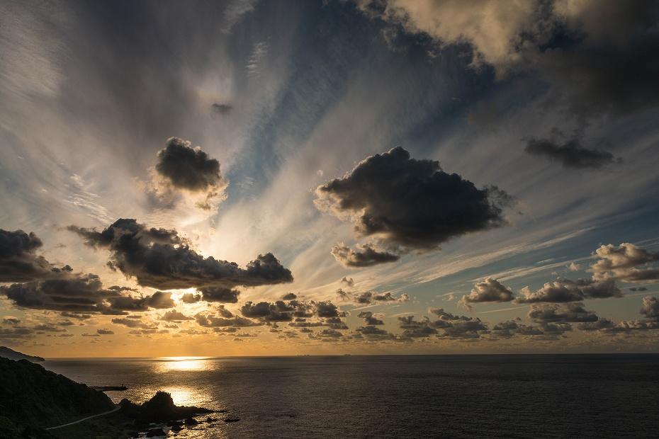 2017.09.14.1.1711椿の展望台夕景