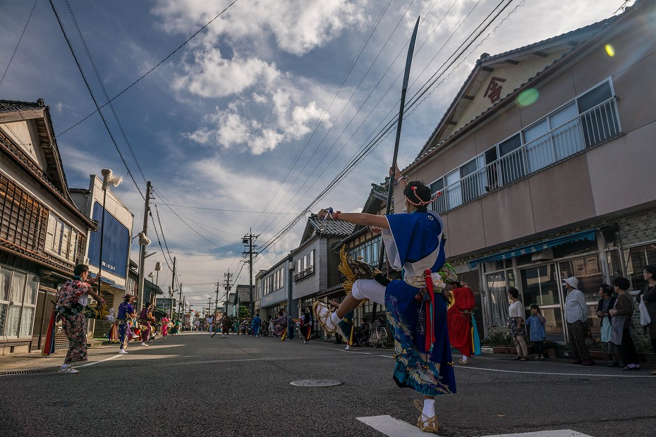 2017.09.15正院キリコ祭り_日中7