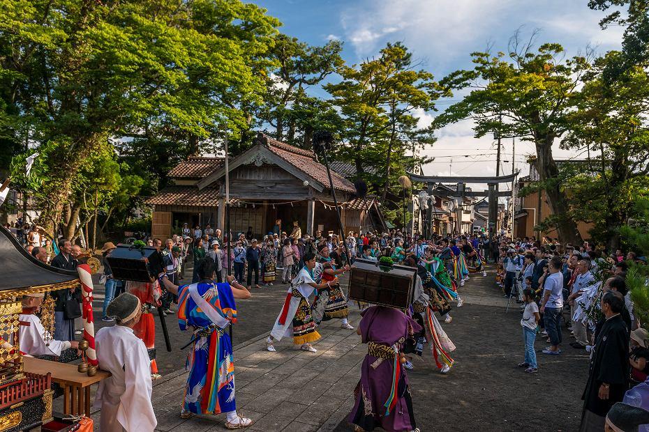 2017.09.15正院キリコ祭り_日中5