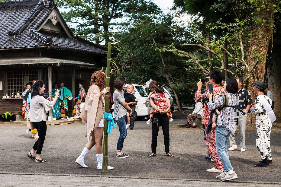 2017.09.15正院キリコ祭り_日中2