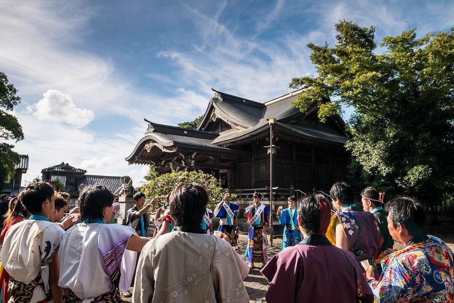 2017.09.15正院キリコ祭り_日中3