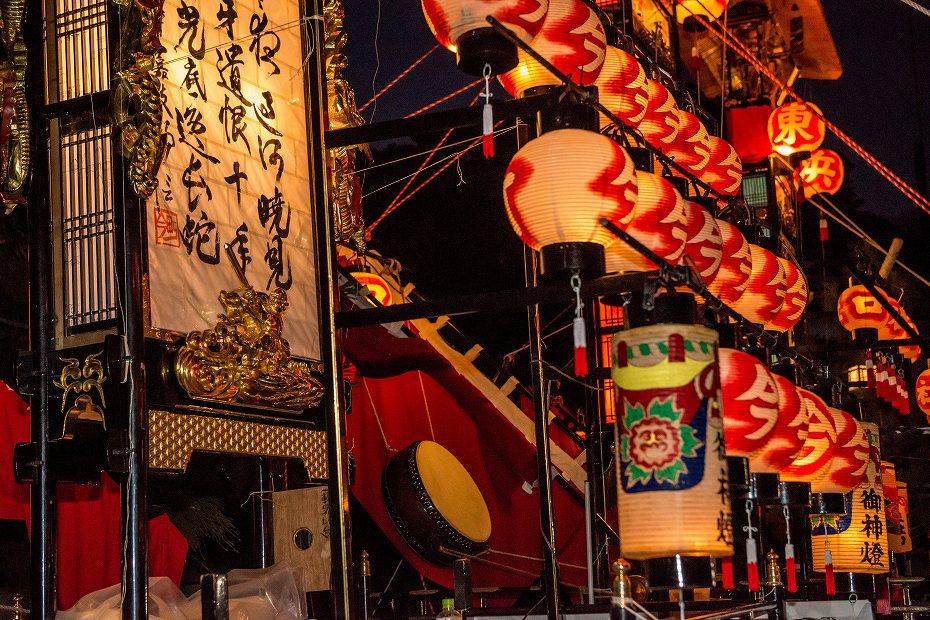 2017.09.15正院キリコ祭り_夜3