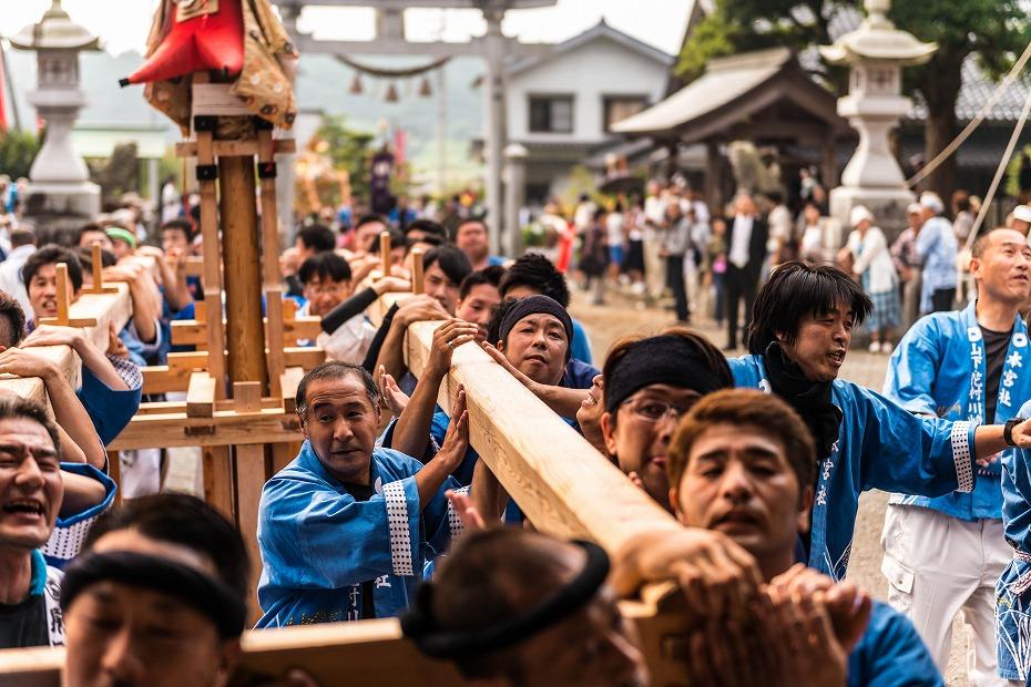 2017.09.20お熊甲祭_境内14