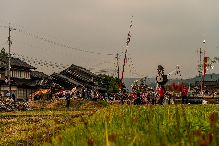 2017.09.20お熊甲祭_お旅所3