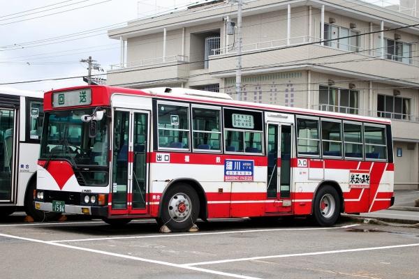 福井22か1586