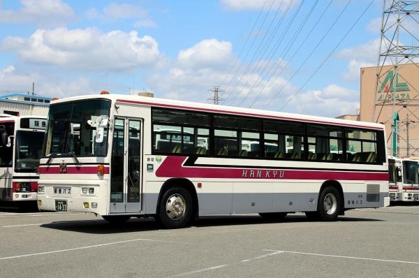 大阪200か1433 678