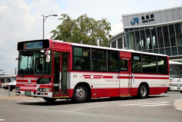 京都200か3292 K204