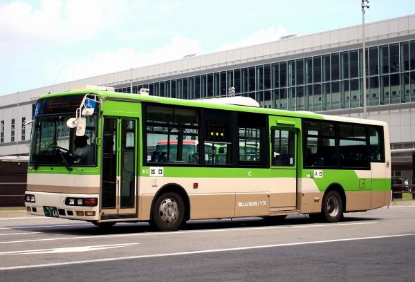 富山230あ・164