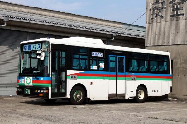 滋賀22き・602
