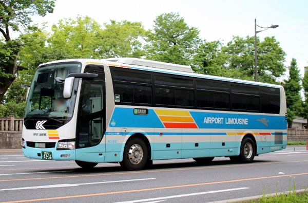 大阪200か4236