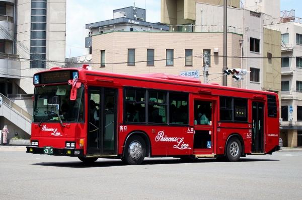 京都200か2615