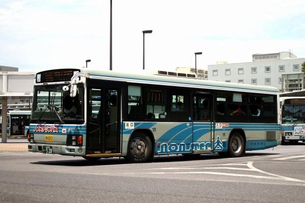 土浦200か・528 1868TC