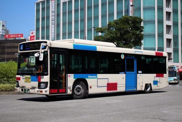 静岡200か・864
