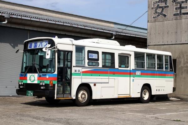 滋賀22き・675