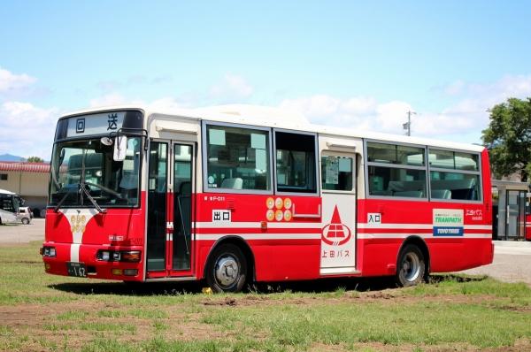 長野200か・162 F-011