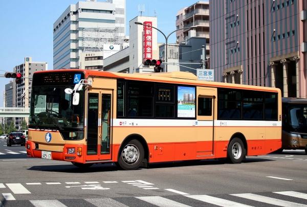 神戸200か4917 6389