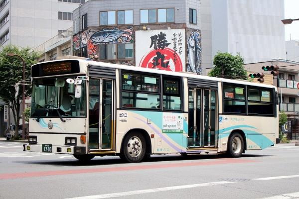 栃木22う1200
