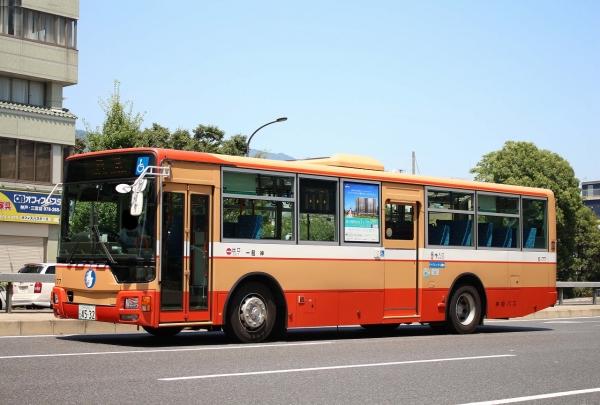 神戸200か4532 6177