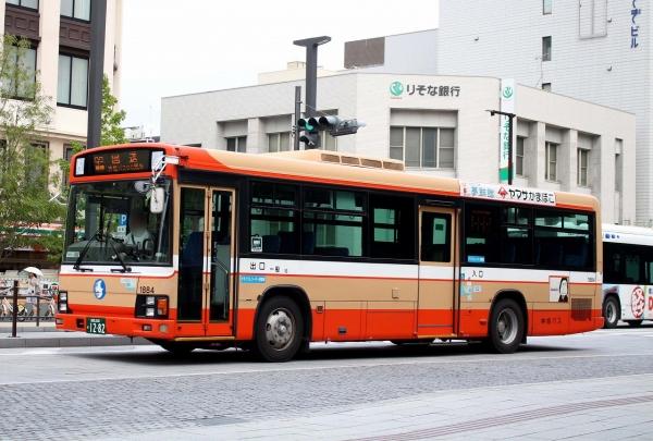姫路200か1282 1884