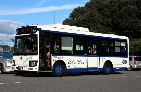 福山200か・635 I1706