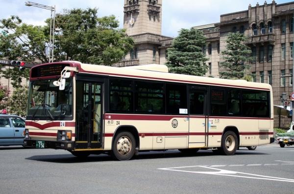 京都200か・756 24