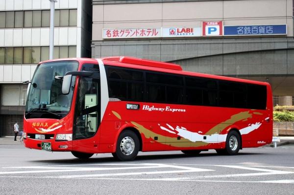 岐阜200か1864