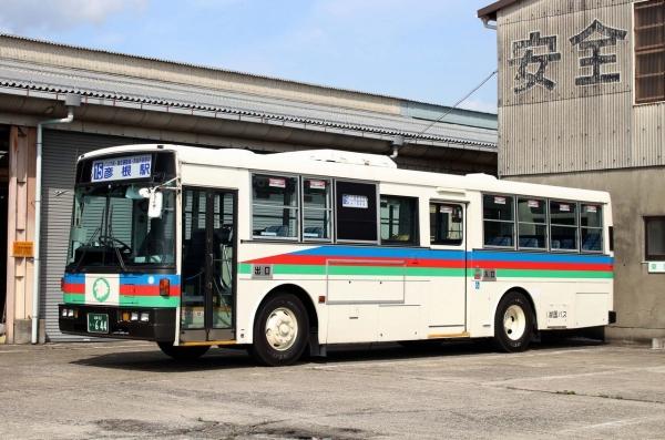 滋賀200か・644