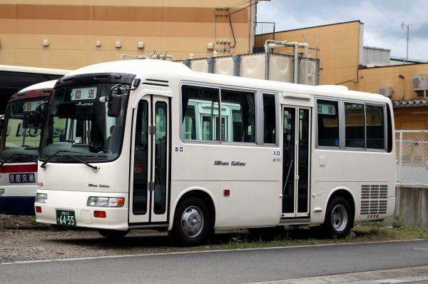 京都22か6455