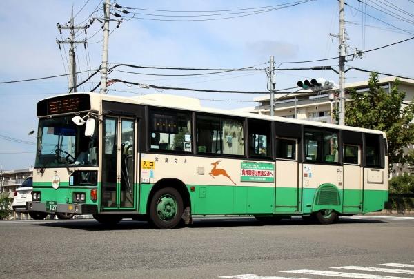 奈良22き・427