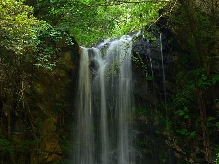 一の滝@竜吟_その2