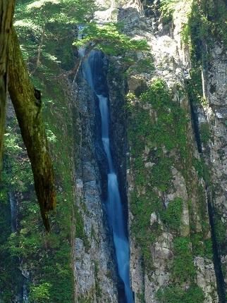 双門の滝_その4