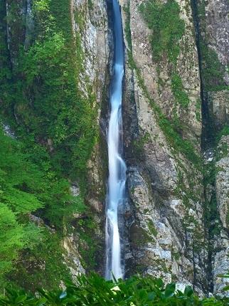 双門の滝_その5