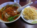 小金龍ラーメン&炒飯