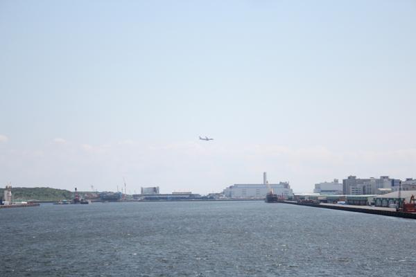 03 飛行機