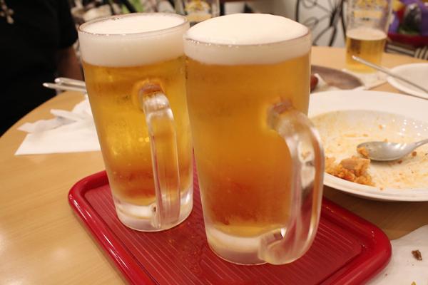 02 ビール