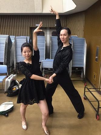 第1回関西ヤングサークル10ダンス選手権_170912_0068
