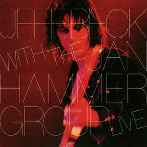 jeff beck jan hammer live