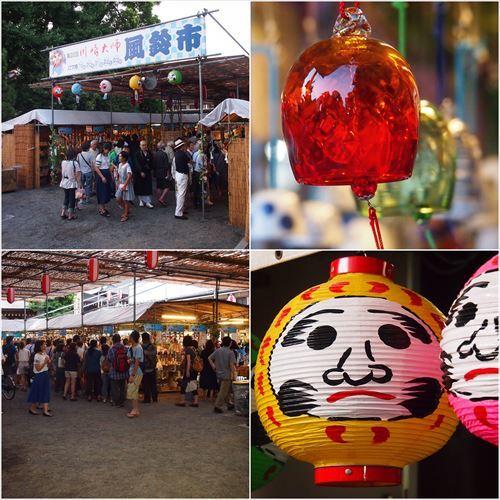 ゆブログケロブログ風鈴市2017 (12)