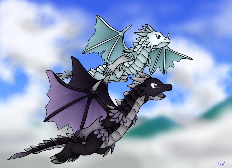 Dragon-Bla-Whi 170513