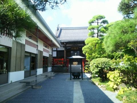 城東動物霊園20170806