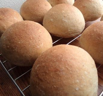Rye Bread (1)