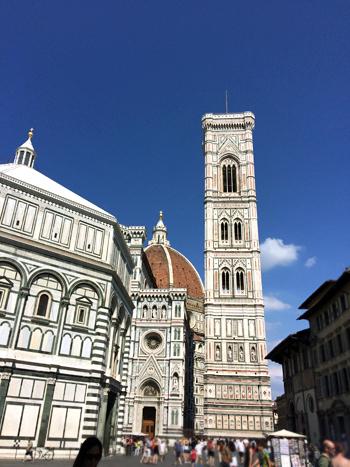 フィレンツェの風