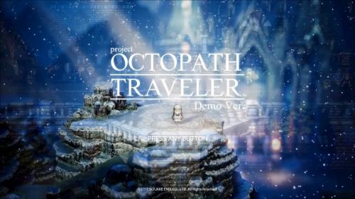 OCTOPATH TRAVELER (2)