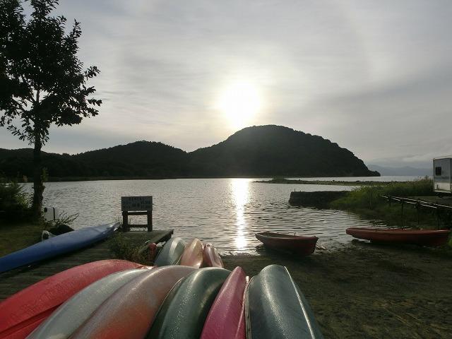 猪苗代湖キャンプの巻4 003