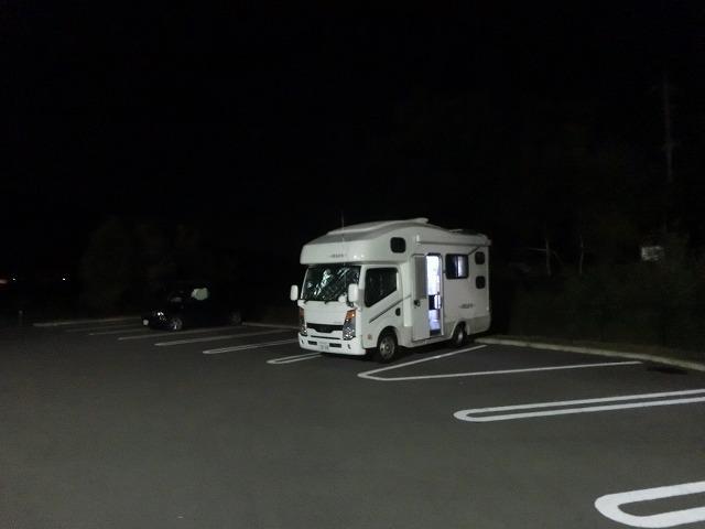 猪苗代湖キャンプの巻6 091