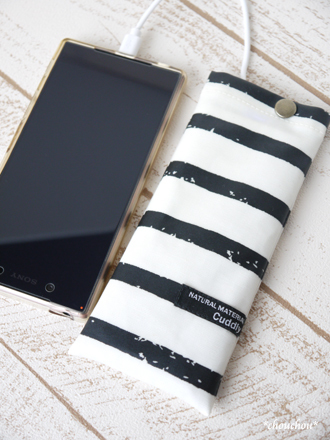 モバイルバッテリーケース5