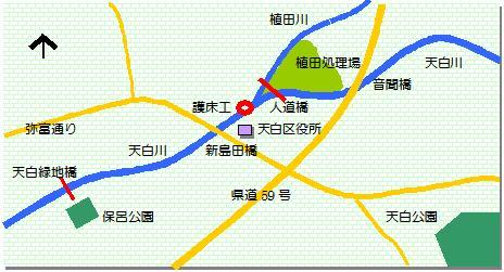 新島田マップ