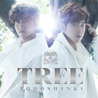 ジャケ写TREE