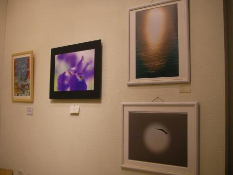 Art De Fukko Vol.9・展示の様子12